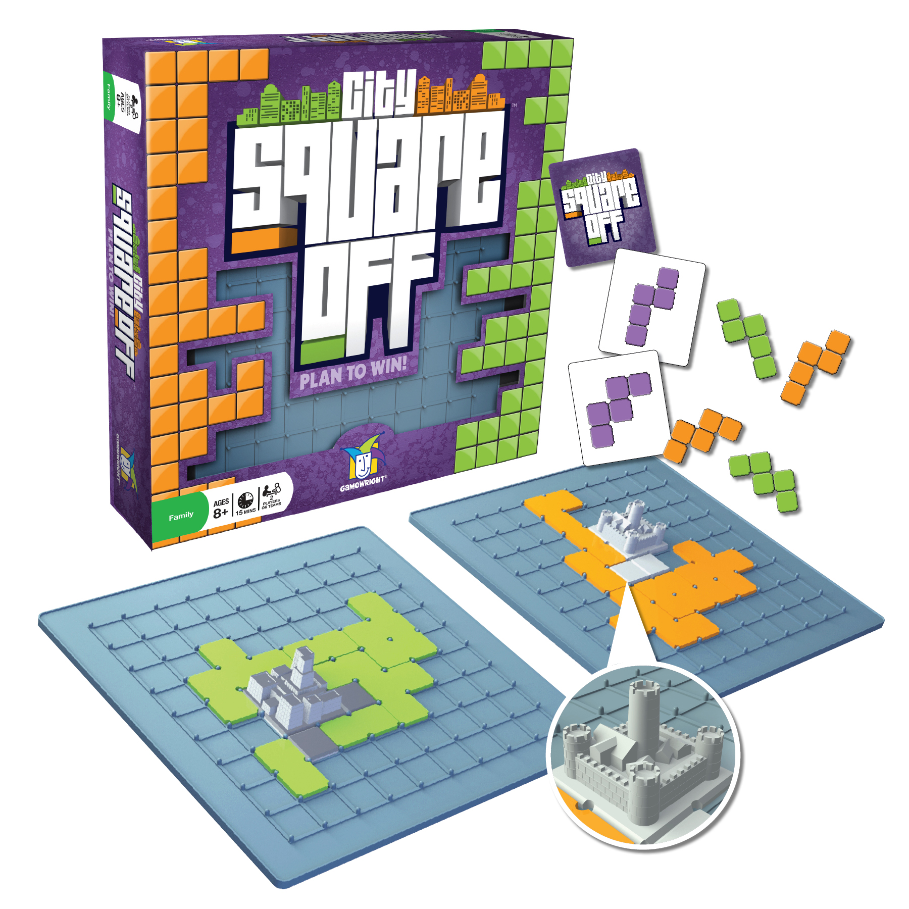 Math/Logic Games | This is the Future
